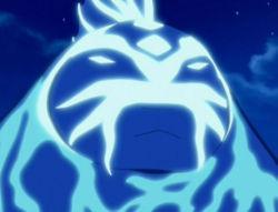 Aang bergabung dengan Ocean Spirit