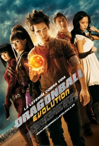 film dragon ball evolution (2009) review