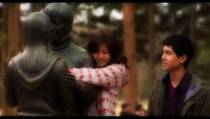 Perempuan penggila drama Korea dan lelaki anti romantisme