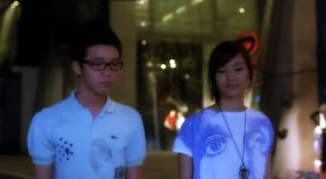 Jo (kiri) dan Cee (kanan)